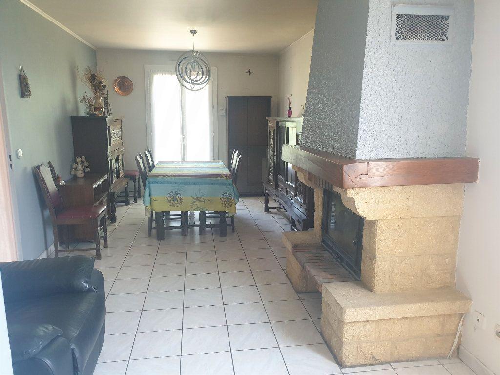 Maison à vendre 5 85m2 à La Loyère vignette-2