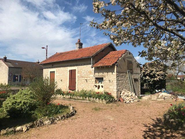 Maison à vendre 5 85m2 à La Loyère vignette-7