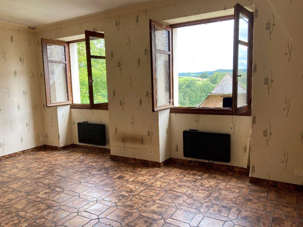 Maison à vendre 4 75m2 à Saint-Cyprien-sur-Dourdou vignette-6
