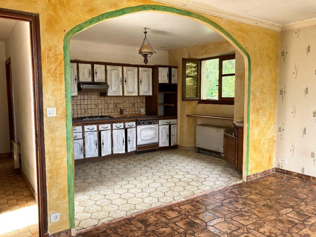 Maison à vendre 4 75m2 à Saint-Cyprien-sur-Dourdou vignette-7