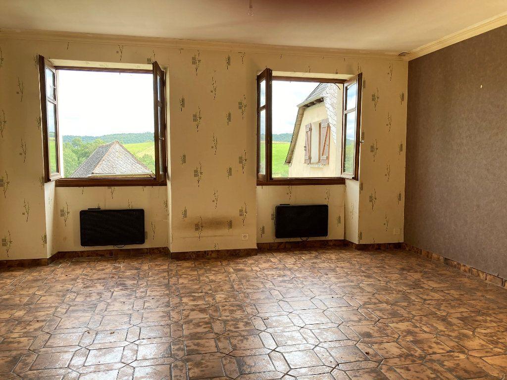 Maison à vendre 4 75m2 à Saint-Cyprien-sur-Dourdou vignette-8