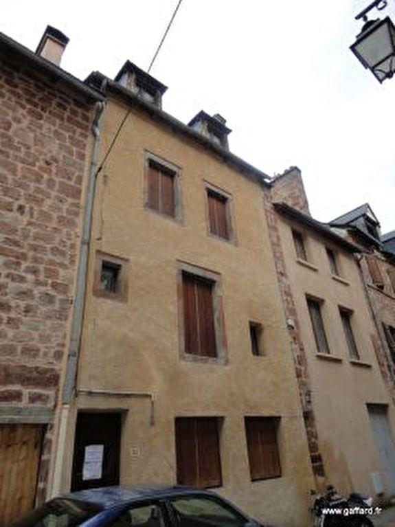 Appartement à louer 1 20m2 à Marcillac-Vallon vignette-6