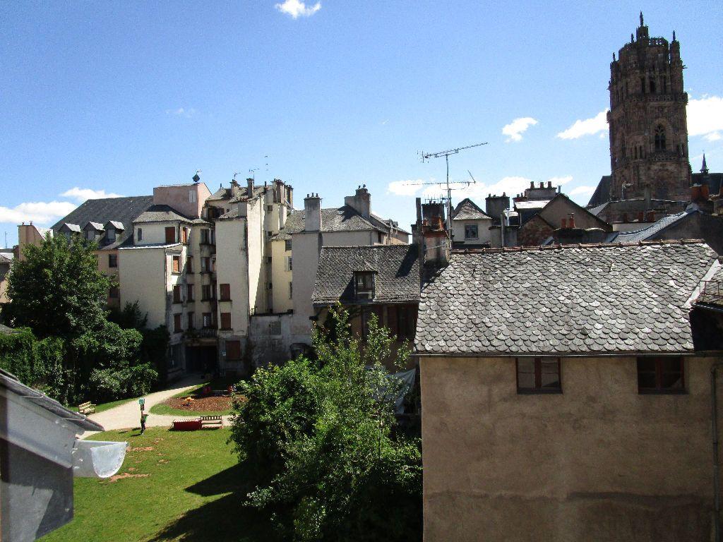 Appartement à louer 2 32m2 à Rodez vignette-4