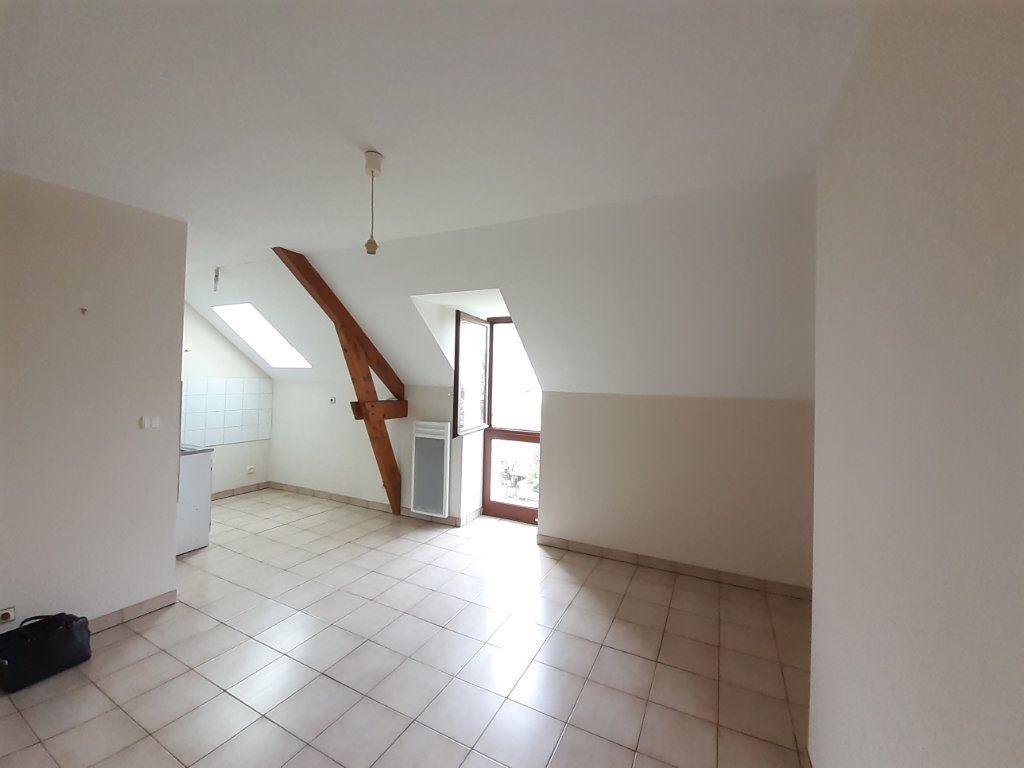 Appartement à louer 2 36.49m2 à Rodez vignette-1