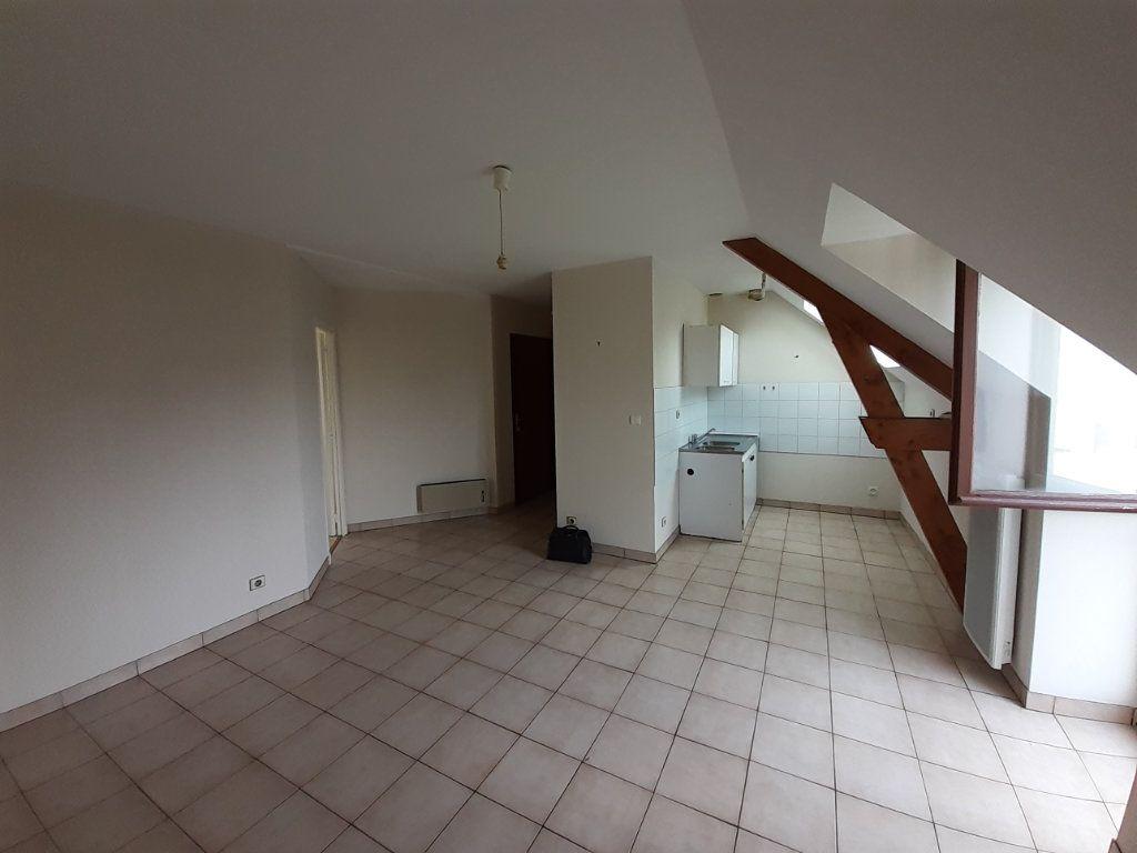 Appartement à louer 2 36.49m2 à Rodez vignette-2