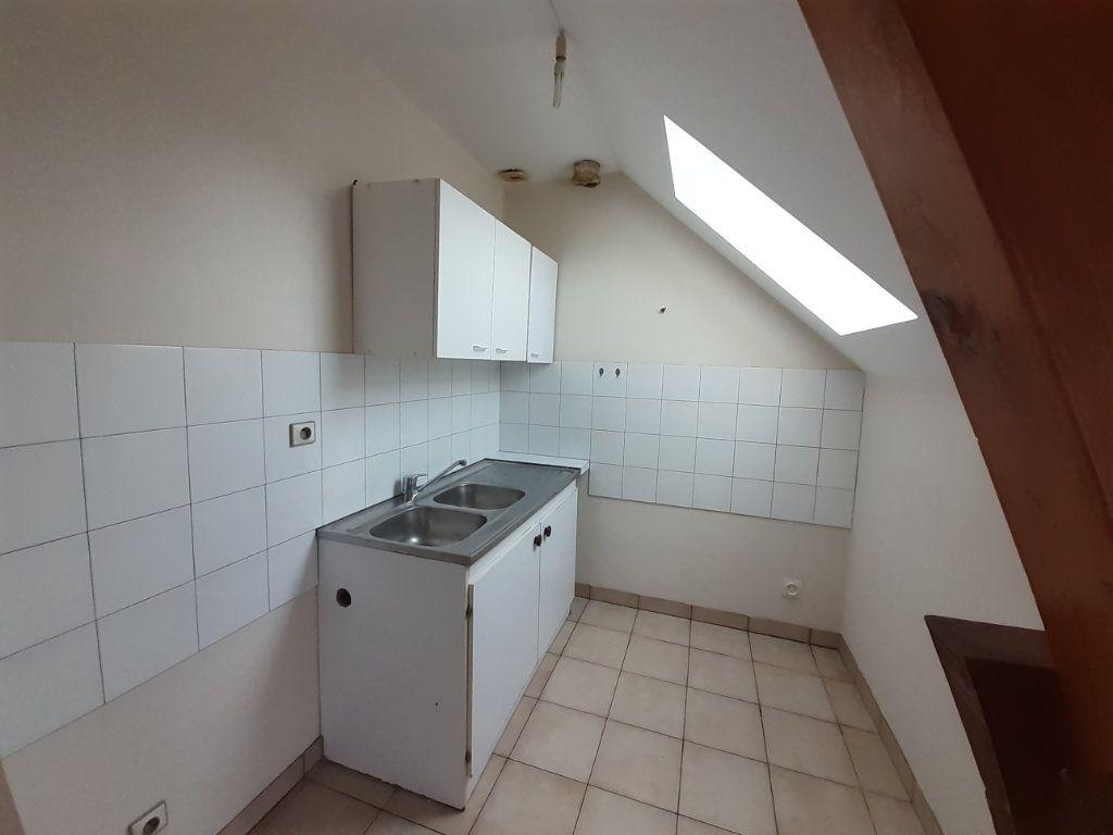 Appartement à louer 2 36.49m2 à Rodez vignette-3