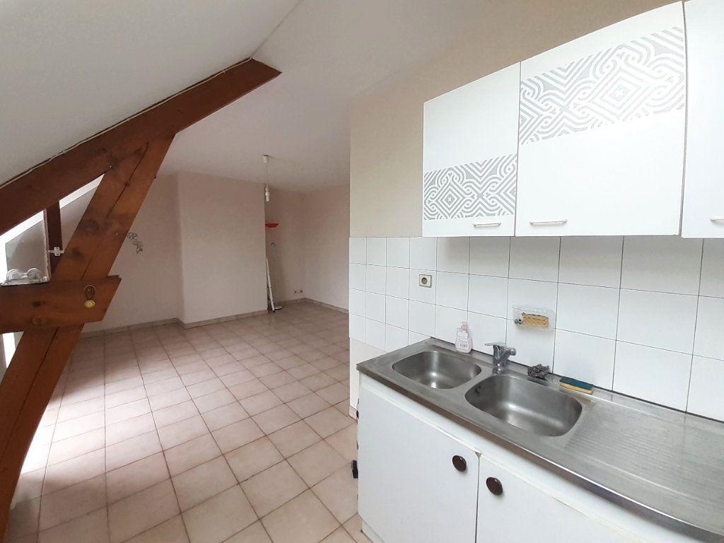 Appartement à louer 2 36.49m2 à Rodez vignette-4