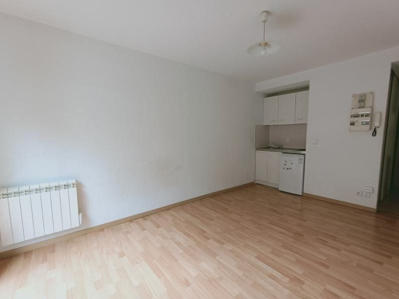 Appartement à louer 1 19m2 à Rodez vignette-1