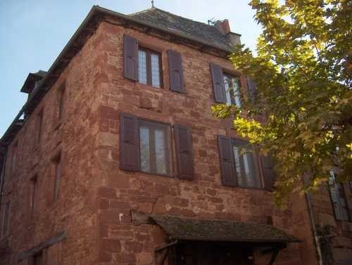 Maison à vendre 6 150m2 à Saint-Cyprien-sur-Dourdou vignette-1