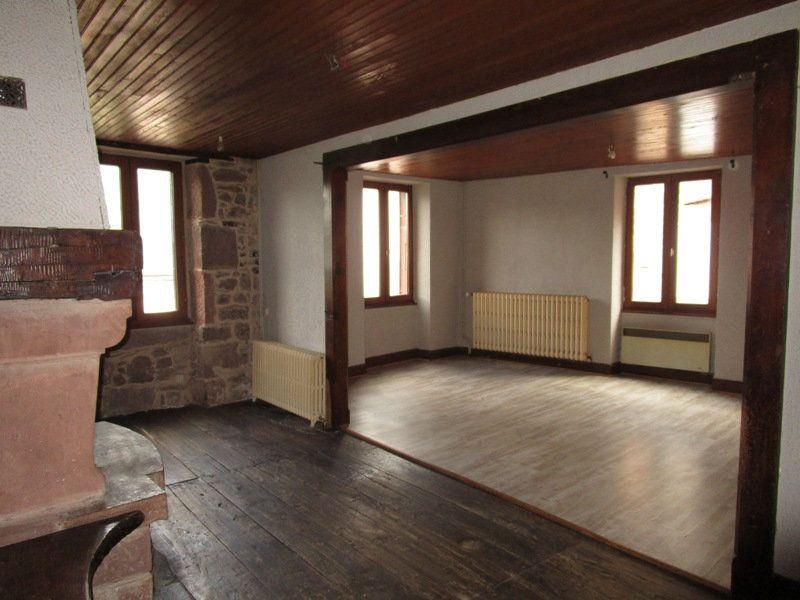 Maison à vendre 6 150m2 à Saint-Cyprien-sur-Dourdou vignette-3