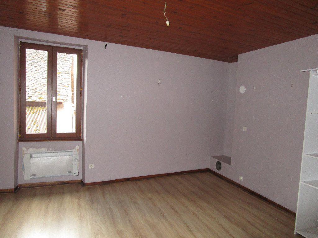 Maison à vendre 6 150m2 à Saint-Cyprien-sur-Dourdou vignette-7