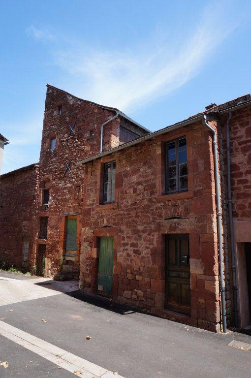 Maison à vendre 4 90m2 à Clairvaux-d'Aveyron vignette-1