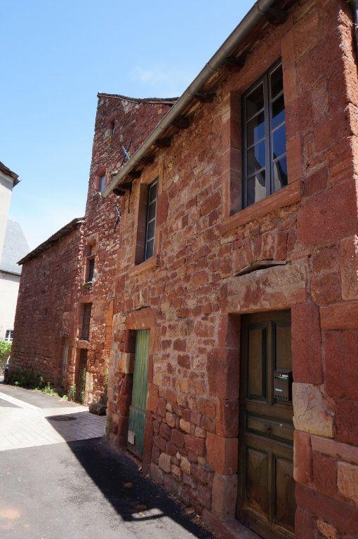 Maison à vendre 4 90m2 à Clairvaux-d'Aveyron vignette-2