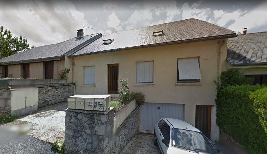 Appartement à louer 1 15m2 à Rodez vignette-4