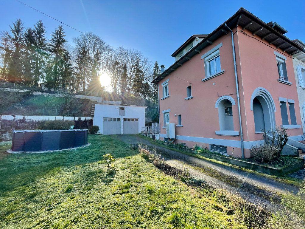 Maison à vendre 6 122m2 à Aubin vignette-2