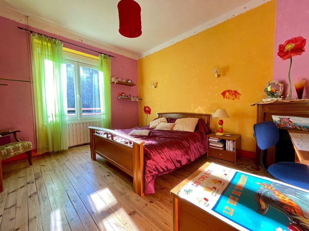 Maison à vendre 6 122m2 à Aubin vignette-6