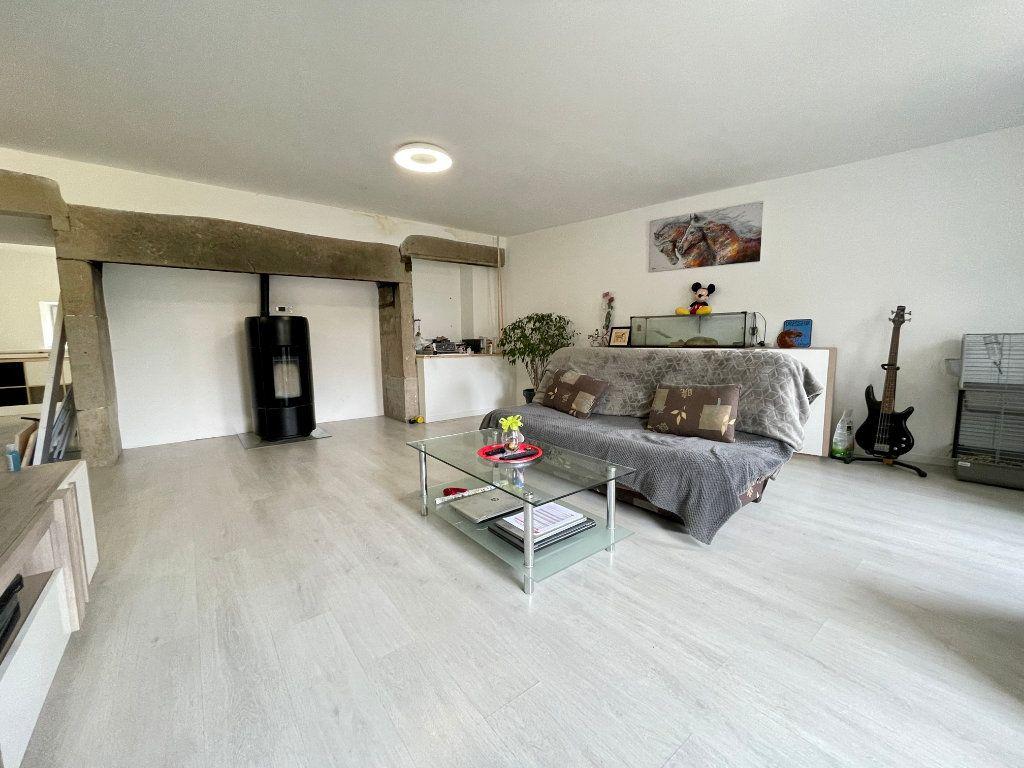 Maison à vendre 4 93m2 à Salles-la-Source vignette-4