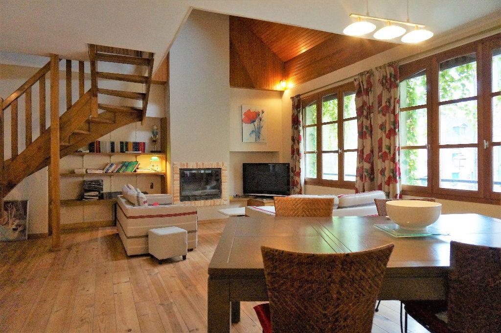 Maison à vendre 4 160m2 à Marcillac-Vallon vignette-1