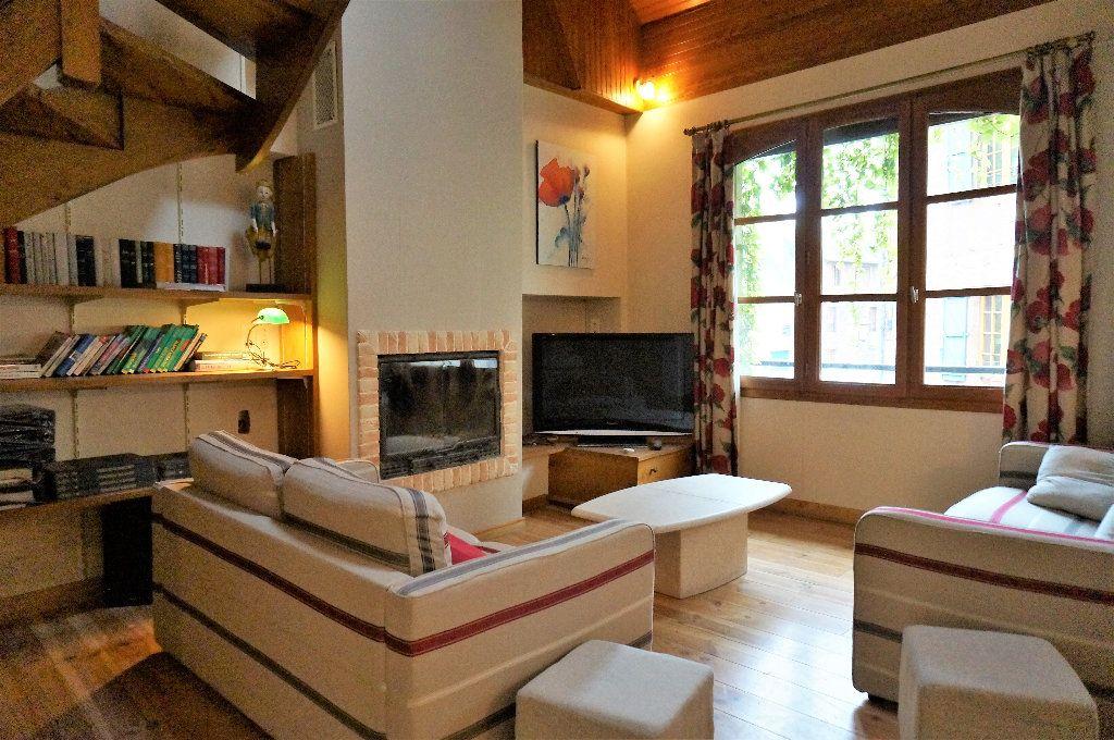 Maison à vendre 4 160m2 à Marcillac-Vallon vignette-2