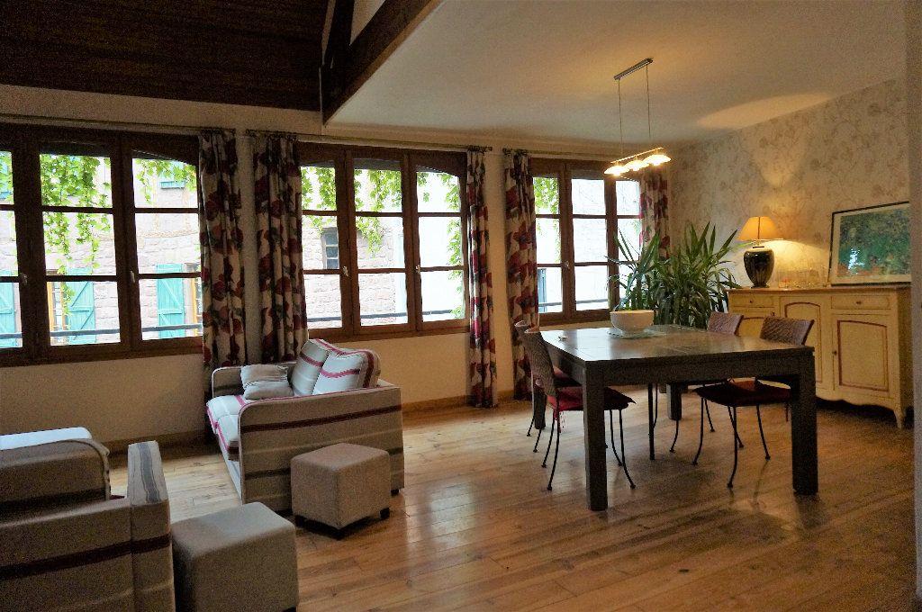 Maison à vendre 4 160m2 à Marcillac-Vallon vignette-7