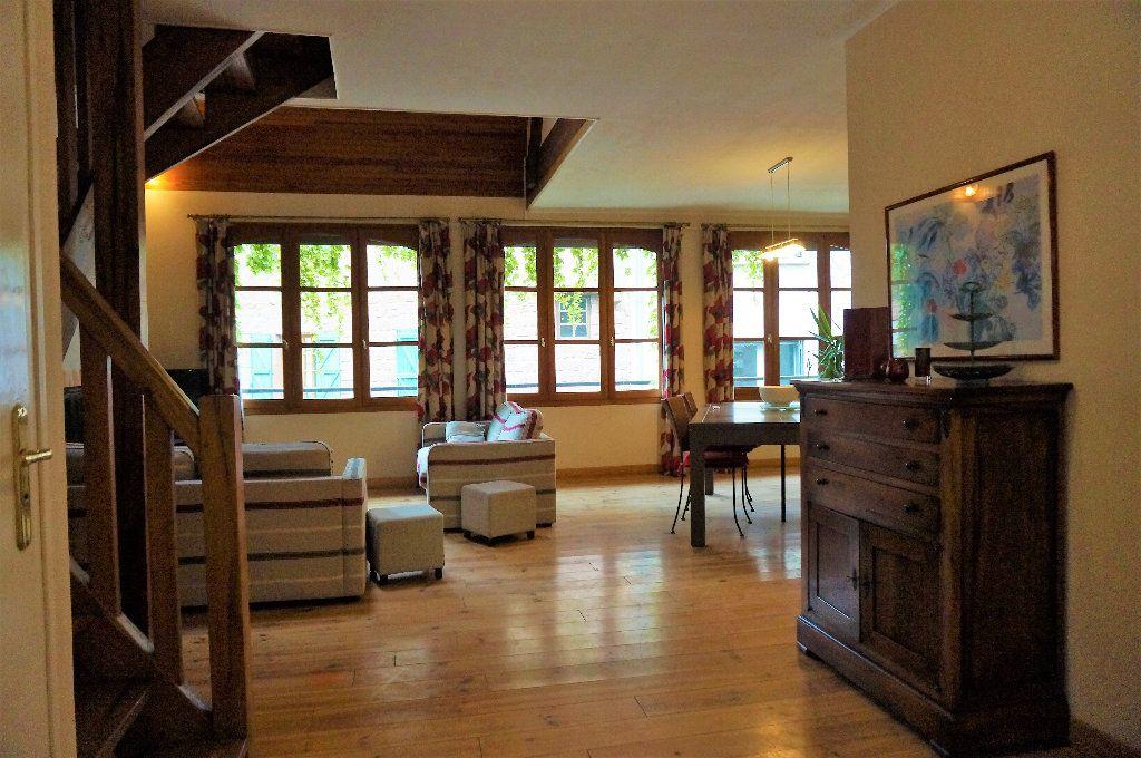 Maison à vendre 4 160m2 à Marcillac-Vallon vignette-8