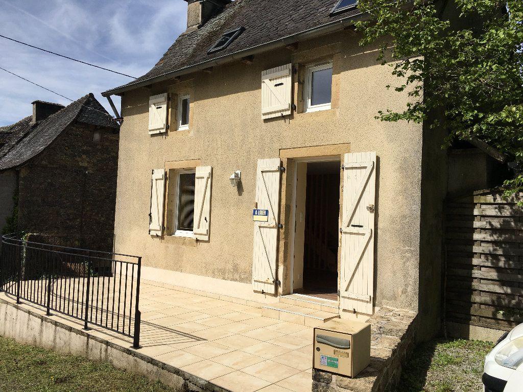 Maison à louer 2 54m2 à Saint-Félix-de-Lunel vignette-7