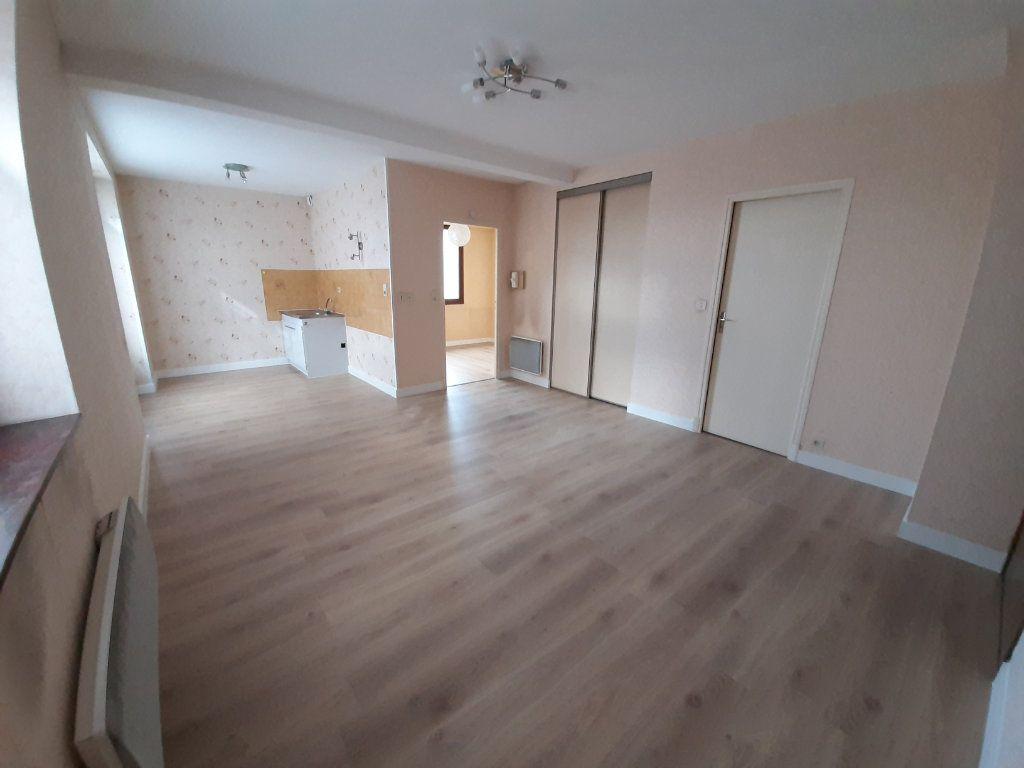 Appartement à louer 2 40.46m2 à Rodez vignette-1