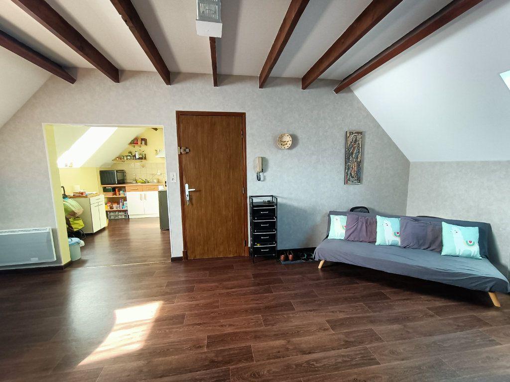 Appartement à louer 2 48m2 à Rodez vignette-1