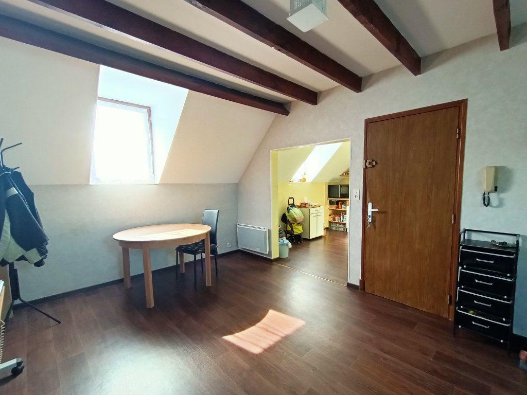 Appartement à louer 2 48m2 à Rodez vignette-2