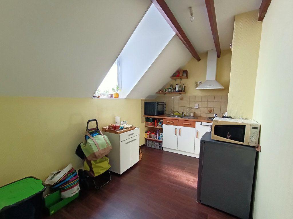 Appartement à louer 2 48m2 à Rodez vignette-3