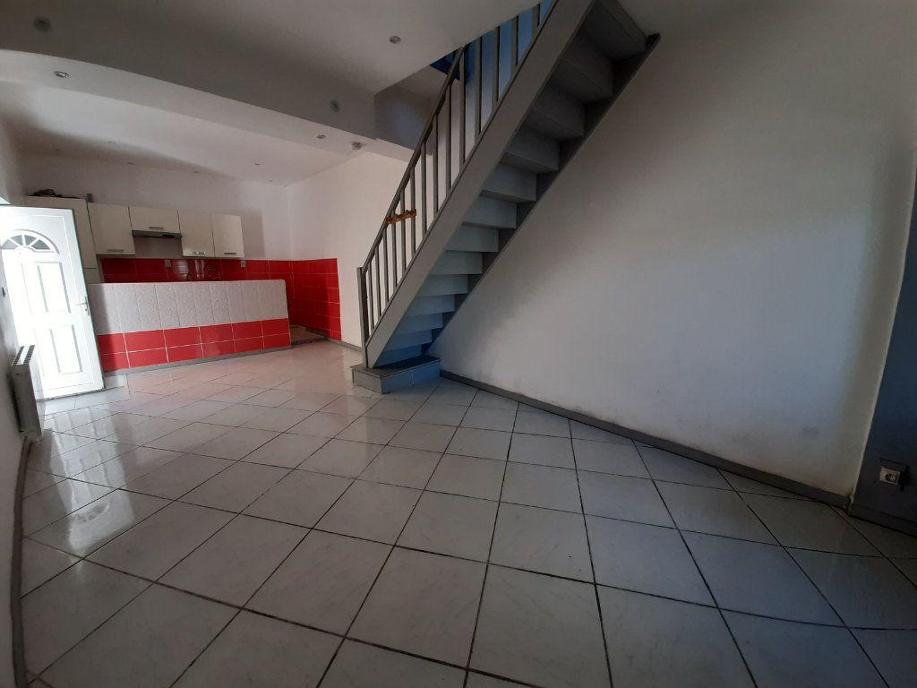 Maison à louer 3 77m2 à Aubin vignette-2