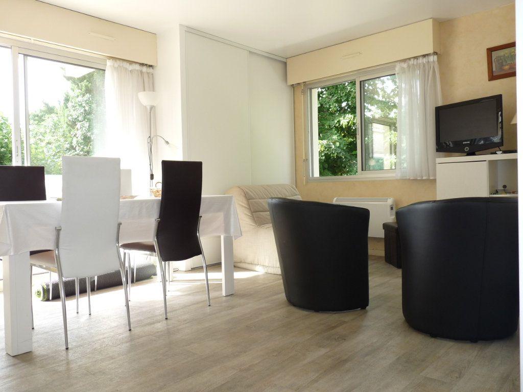 Appartement à vendre 1 30.25m2 à Royan vignette-2