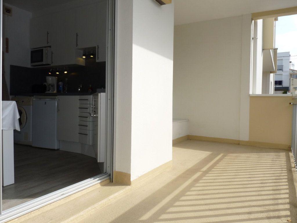 Appartement à vendre 1 30.25m2 à Royan vignette-7