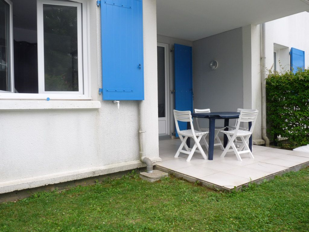 Appartement à vendre 2 25m2 à Royan vignette-1