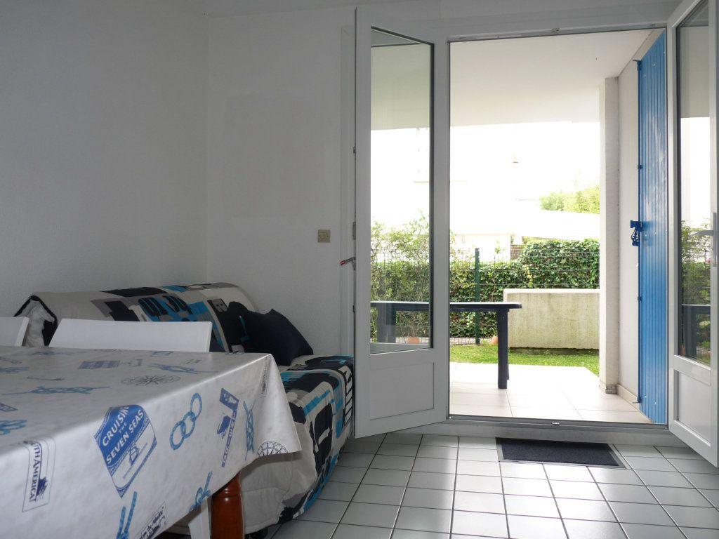 Appartement à vendre 2 25m2 à Royan vignette-2