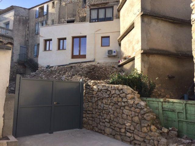 Appartement à vendre 2 48m2 à Gréoux-les-Bains vignette-2