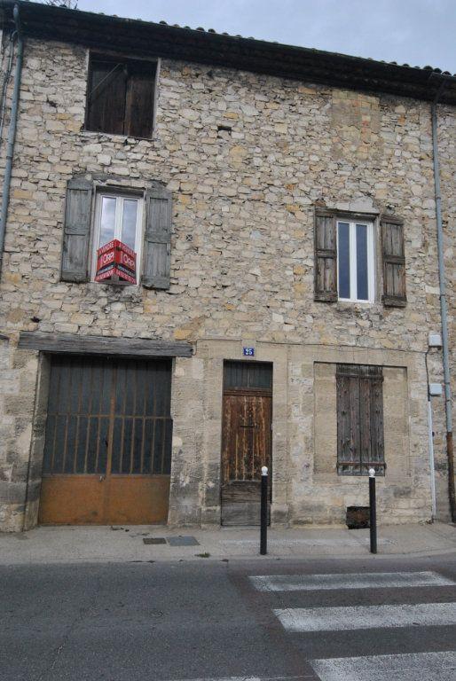 Immeuble à vendre 0 66m2 à Manosque vignette-1