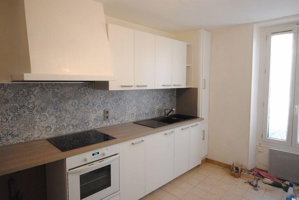 Appartement à vendre 2 55.37m2 à Manosque vignette-2