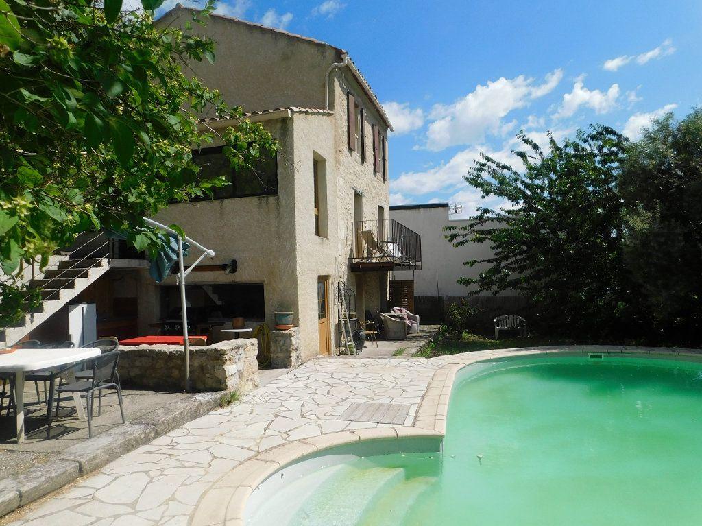 Maison à vendre 5 98m2 à Forcalquier vignette-1