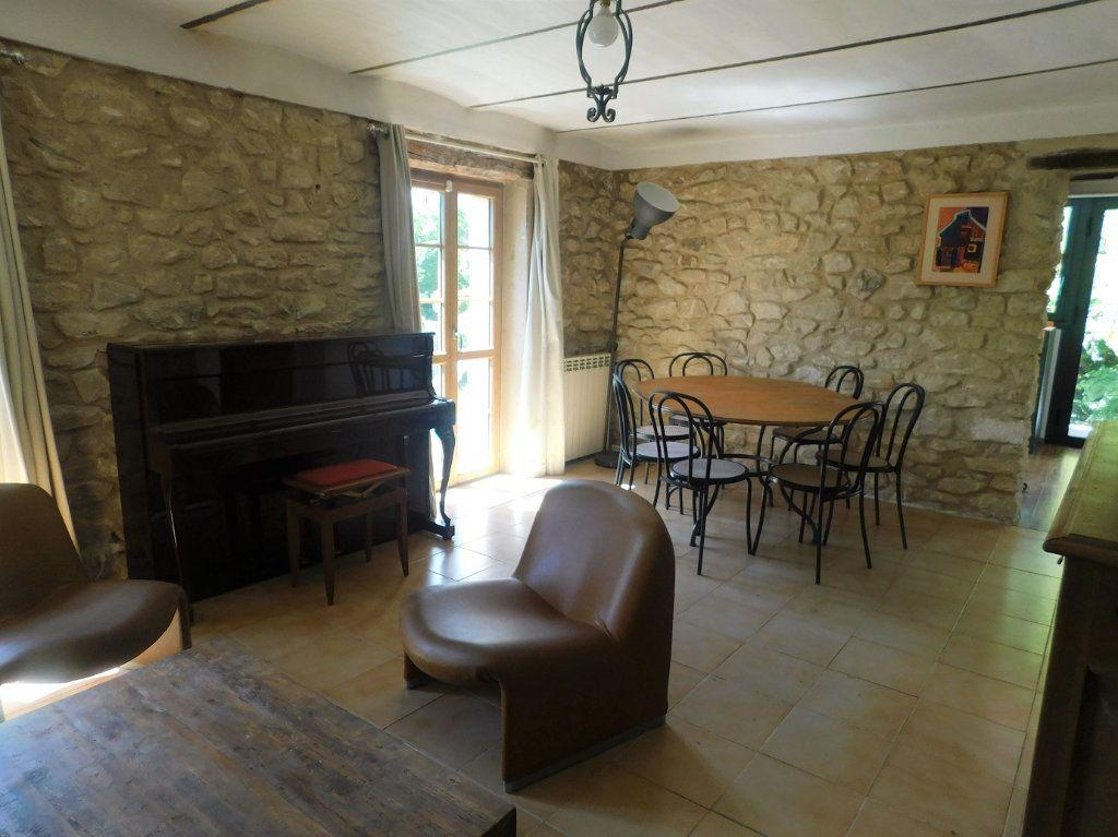 Maison à vendre 5 98m2 à Forcalquier vignette-4