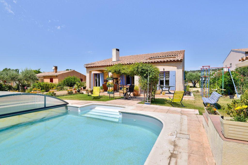 Maison à vendre 6 202m2 à Vinon-sur-Verdon vignette-3
