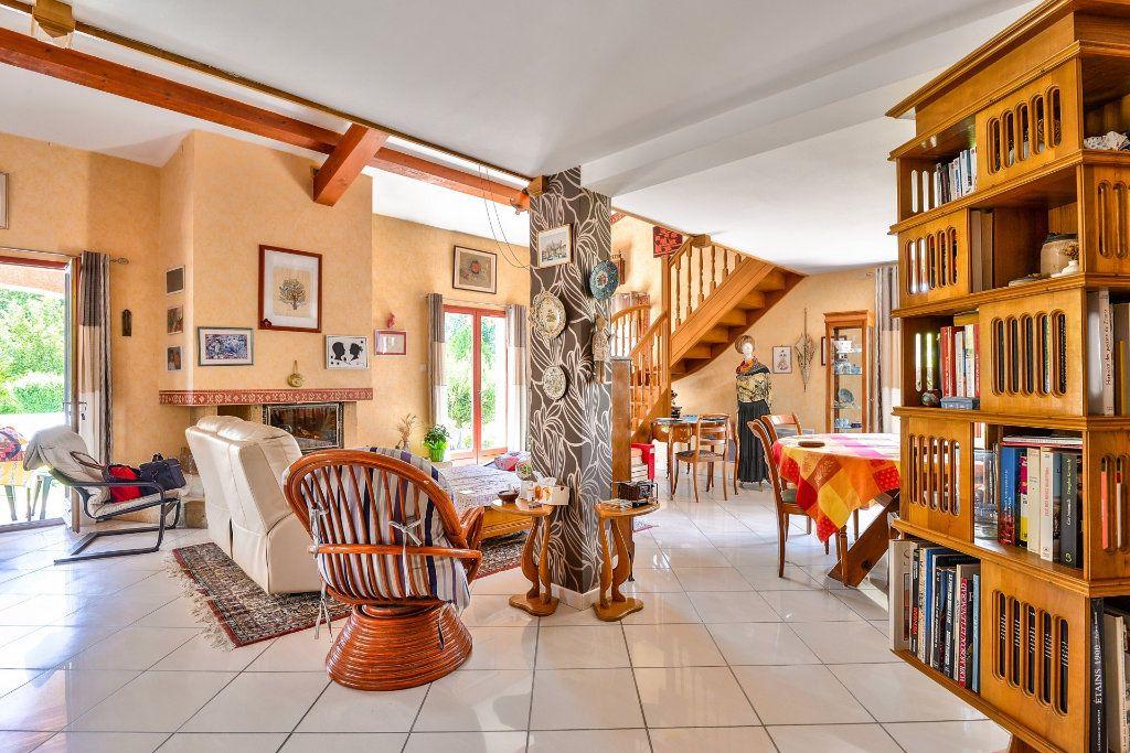 Maison à vendre 6 202m2 à Vinon-sur-Verdon vignette-4