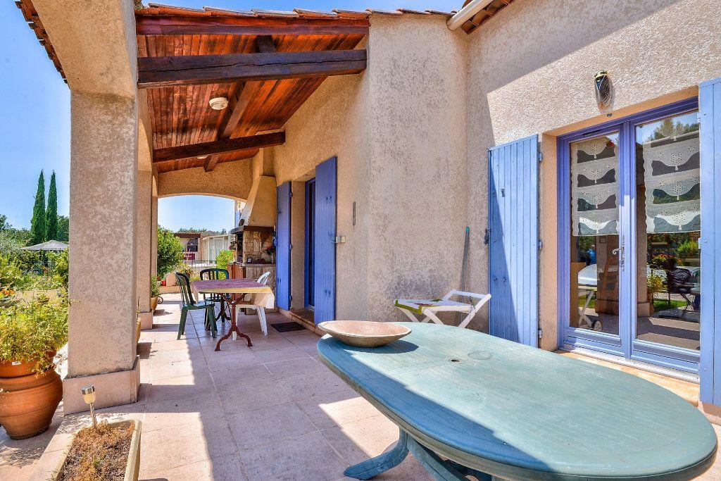 Maison à vendre 6 202m2 à Vinon-sur-Verdon vignette-12