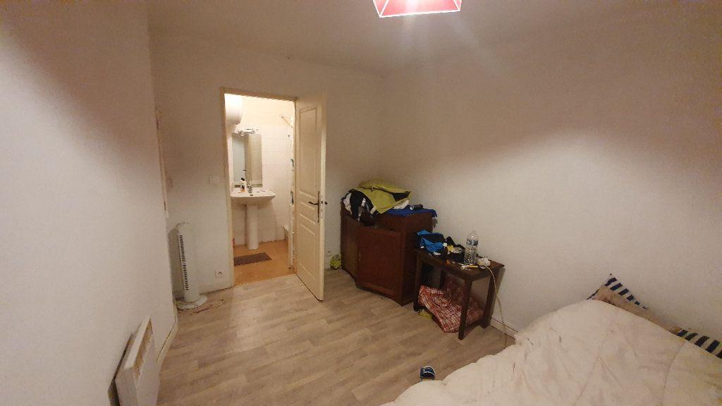 Appartement à vendre 2 34.5m2 à Manosque vignette-1