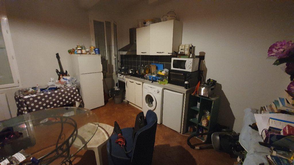 Appartement à vendre 2 34.5m2 à Manosque vignette-2