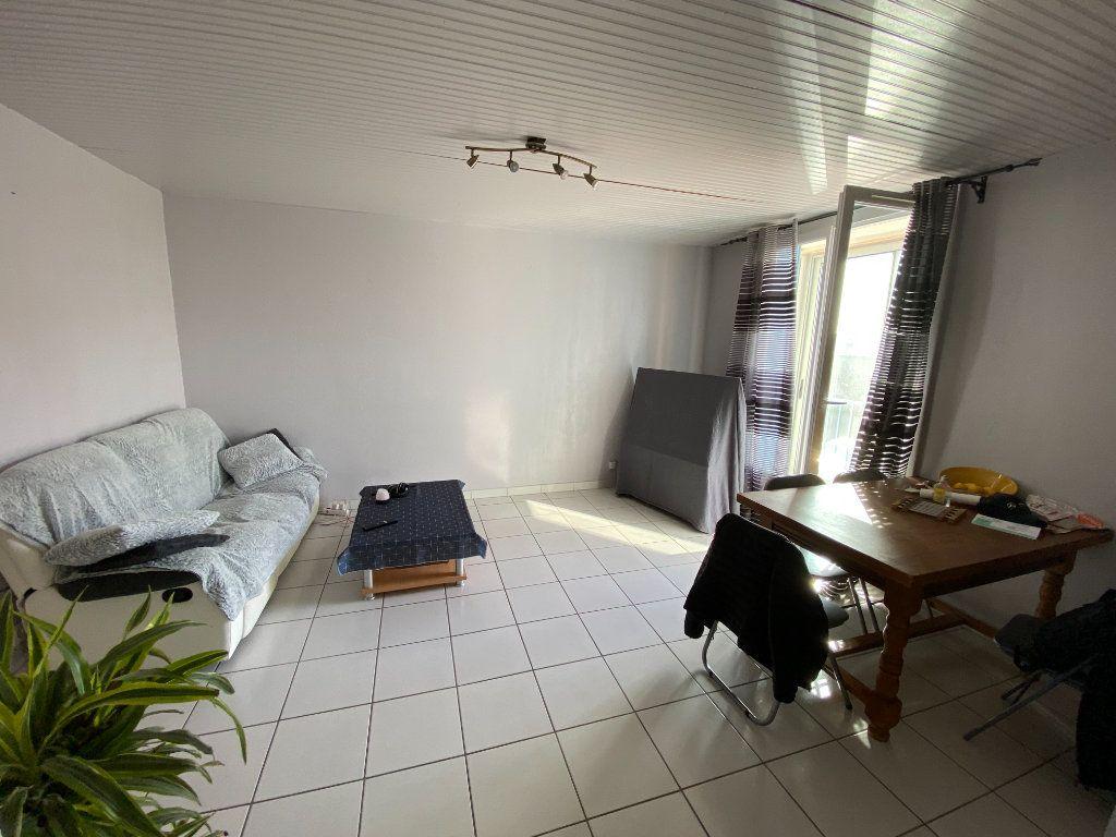Appartement à vendre 3 56.9m2 à Manosque vignette-1