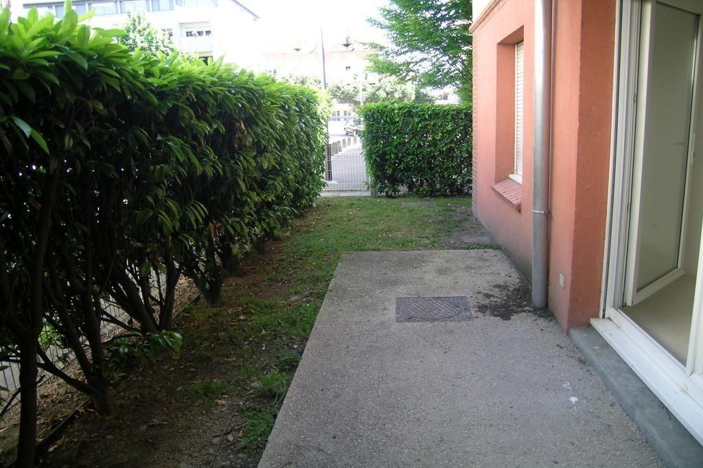 Appartement à louer 2 47.64m2 à Toulouse vignette-1