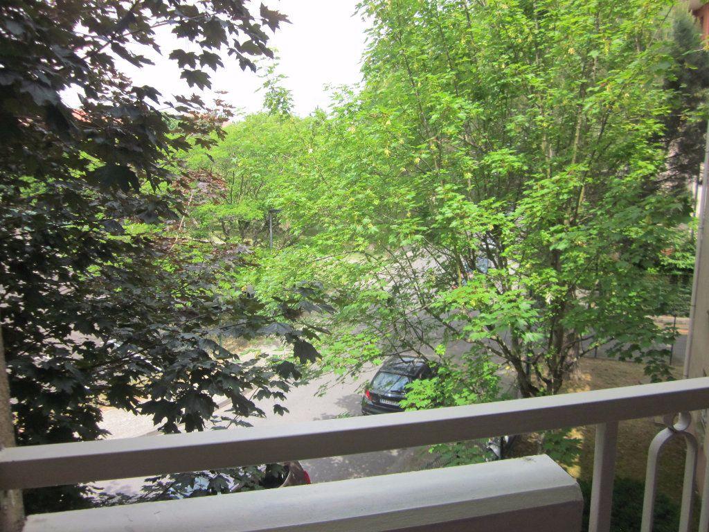 Appartement à louer 2 31.15m2 à Toulouse vignette-5