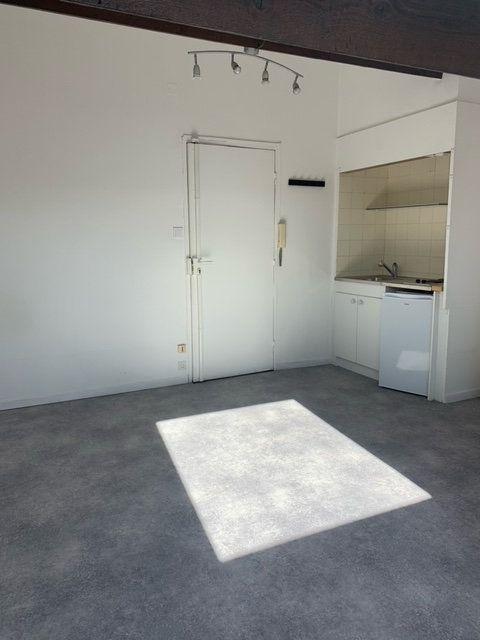 Appartement à louer 1 17.35m2 à Muret vignette-1