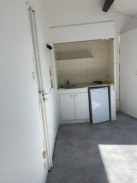 Appartement à louer 1 17.35m2 à Muret vignette-2